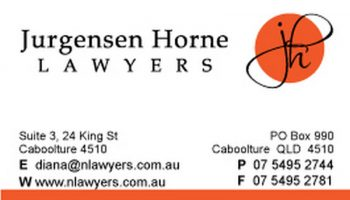 Caboolture Business Cards
